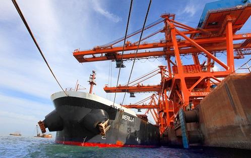 深圳到美国海运有哪些港口